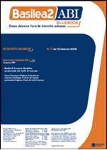 Immagine di Basilea2 ABI BlueBook n. 5 del 10 febbraio 2009