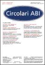 Immagine di Circolari ABI n. 36 del 10 ottobre 2005