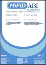 Immagine di MiFID ABI BlueBook n° 4