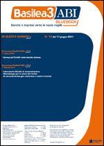 Immagine di Basilea3 ABI BlueBook n.13 del 17 giugno 2011