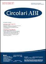 Immagine di Circolari ABI n. 18 del 14 maggio 2012