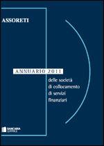 Immagine di Annuario delle società di collocamento di servizi finanziari 2012