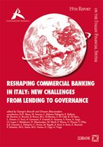 Immagine di RESHAPING COMMERCIAL BANKING IN ITALY: NEW CHALLENGES FROM LENDING TO GOVERNANCE