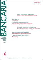 Immagine di Bancaria n. 6/2016