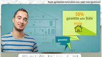 """Immagine di Video informativo per il web """"Mutui prima casa: tutte le novità del Fondo di Garanzia"""""""