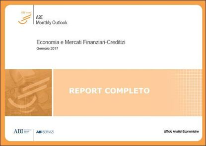 Immagine di ABI Monthly Outlook PLUS