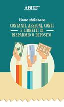 Immagine di Contanti, assegni, conti e libretti. La Guida
