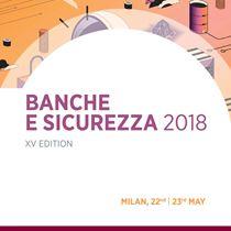 Immagine di Banche e Sicurezza 2018